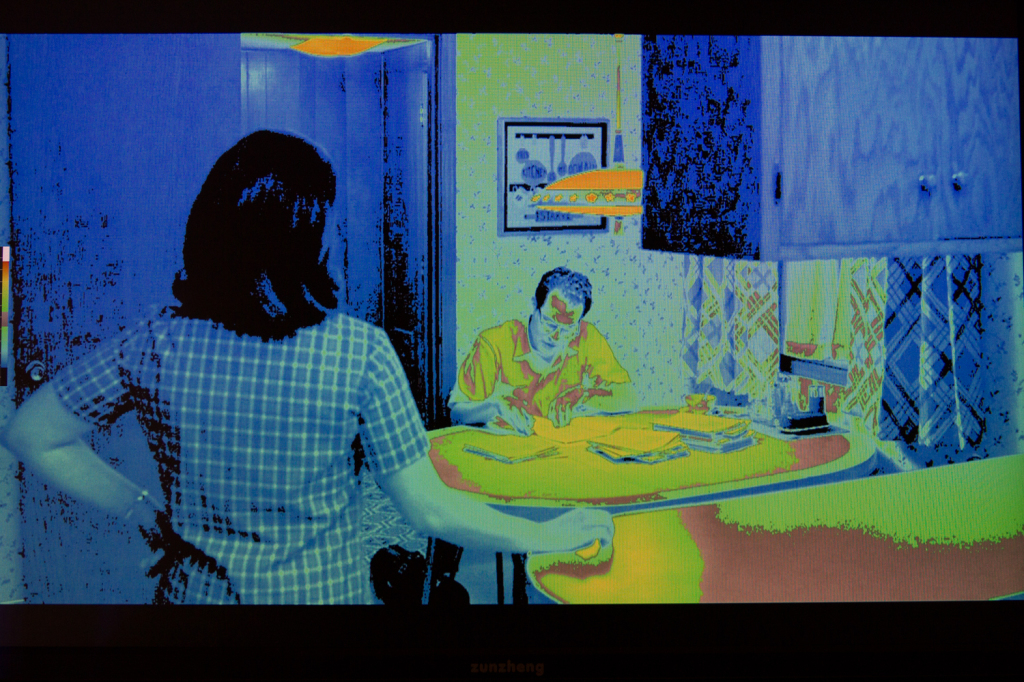 Cinematography School: Lighting Ratios 101