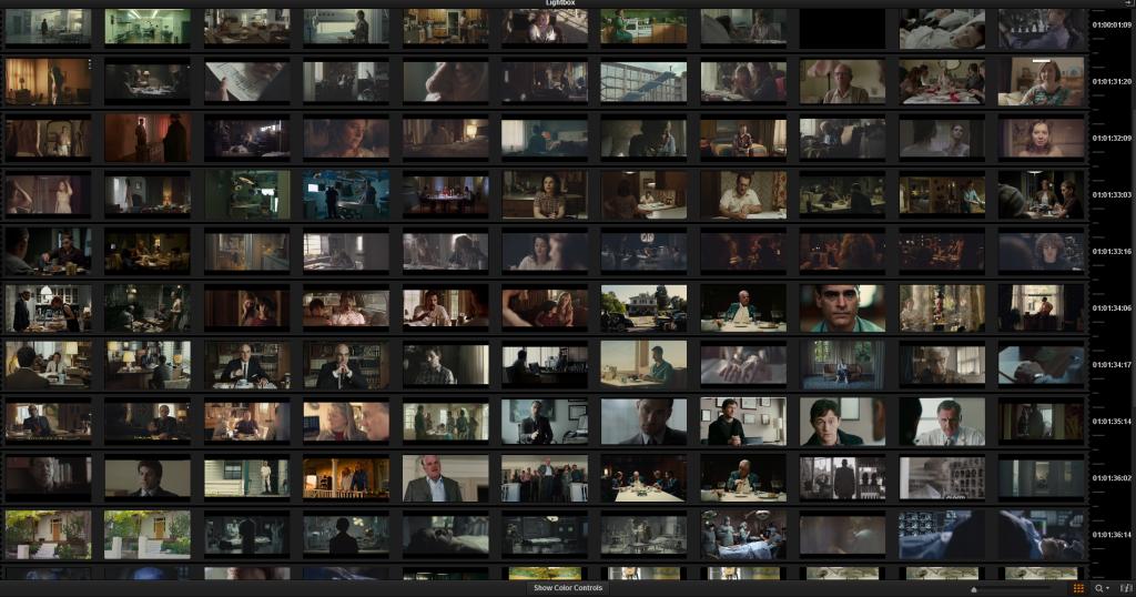 Cinematography School: What I Like