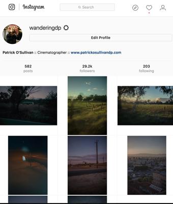 Zack Spiger - Instagram